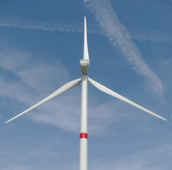 2T - Wind Energy Project Analysis